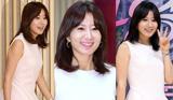 '50세' 김희애 나이 잊은 미모