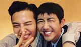 '무도' 광희·GD, 88년 절친