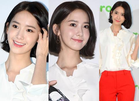 소녀시대 윤아 '매일이 리즈미모~'