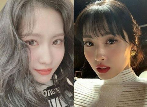 모모, ♥김희철과 열애인정 후 밝은 근황 대방출…팬부터 챙긴